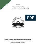 Full B.tech.(ECE Syllabus, NEHU) v4.0