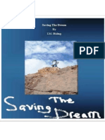 Saving the Dream by Robert Yanez