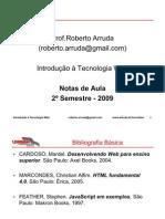 2 Sem Est Re 2009