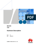BBU3900 Hardware Description(V200_10)