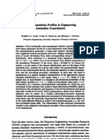 Robert G. Jahn et al- Count Population Profiles in Engineering Anomalies Experiments