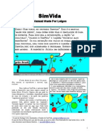 Ravick Simvida Manual