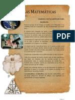 Pdf Historia De Las Matematicas Pitagoras Numeros