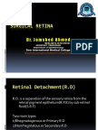 Surgical Retina for Lecture Dimc