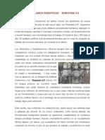 POSTULADOS ROBOTICOS-Robotnik 4.0
