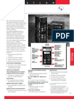 PID Auto-Tuning Controllers 998-999