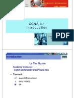 CCNA Introduction