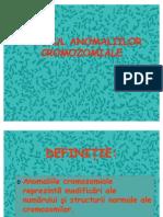Anomalii cz - LP