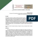 Os Registros Rupestres Da Chapada Do Araripe - Ce
