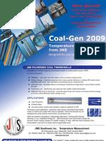 Coal-Gen 2009 JMS Flyer