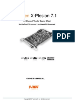 Xplosion Manual Eng 11-13-07
