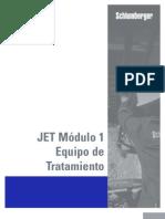 Jet 1 Module Spa