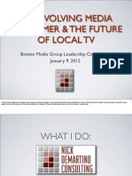 Future of Local Tv