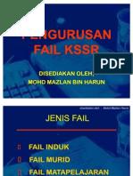 Pen Gurus An Fail Kssr Pwerpnt Show