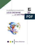 Sonhos Lúcidos 7 dias