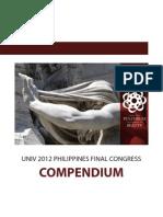UNIV Compendium