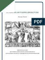 Nicolas Flamel - Las Figuras Jeroglíficas