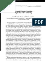 R.D. Nelson et al- Precognitive Remote Perception