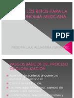 Los Retos Para La Economia Mexicana