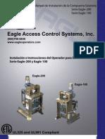 Eagle-200 Eagle-100 Manual (Spanish)