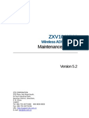 ZTE ZXV10 W300(B) v5 2 User Manual_EN=ZXV10 W300 Wireless