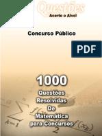 1705_DEMO DA APOSTILA  DE MATEMÁTICA
