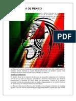 La Bandera de Mexico