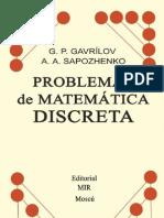 Problemas de a Discreta Archivo1