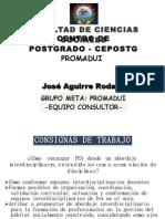 Interdisciplinariedad Para La Formacion Universitaria 19-09-2010