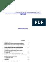 Guia de Orientaciones en Saneamiento Basico y Agua Potable para Situaciones de Emergencia