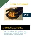 1aprincipios de La Electrcidad