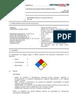 HojaDatosSeguridad-AsfaltoLiquidoRC-250