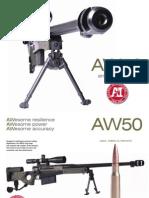 Aw50 Brochure
