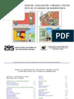 CARTILLA Evaluacion Rehabilitacion Sismorresistente Asociacion Colombiana de Ingenieria Sismica
