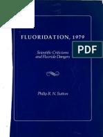 Fluoridation, 1979