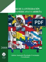 Anuario Latinoamericano 2008