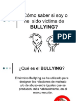 Diapositivas Proyecto Bullying