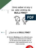 Diapositivas Proyecto Bullying