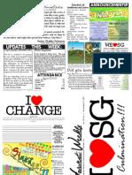WHM Weekly Newsletter - 27 November 2011