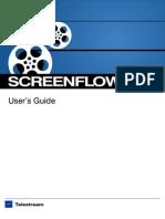 Screen Flow User Guide