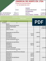 contabilidad SEGUNDO PARCIAL