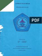 Tugas Besar Mekanika Rekayasa III (Iis Sofiani)
