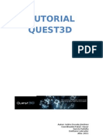Tutorial Quest3d 10 01
