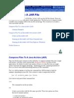 How to Create .Jar File