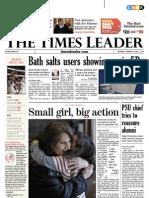 Times Leader 01-14-2012