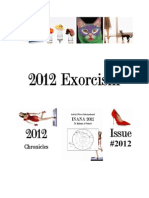Exorcism for the 2012