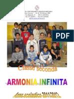 Armonia Infinita - Classe II