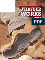 Catalogo Jhayber 2012 General