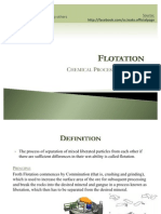 Lec#5 MS - Flotation