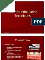 Electricl Stimulation